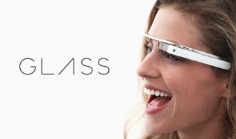 最先端を行く Google Glass が魅力的すぎる