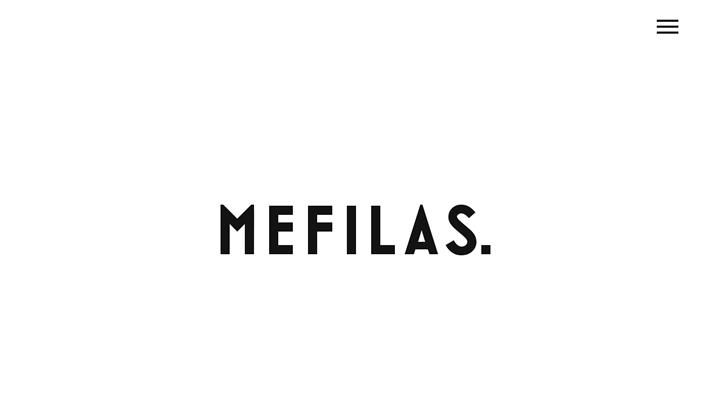 MEFILAS Inc. 株式会社メフィラス